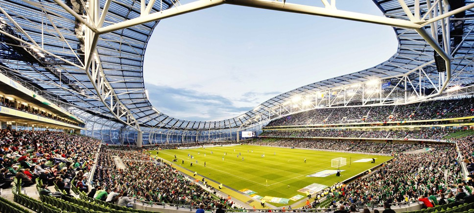 Tournoi Des 6 Nations Irlande France A Dublin En 2021